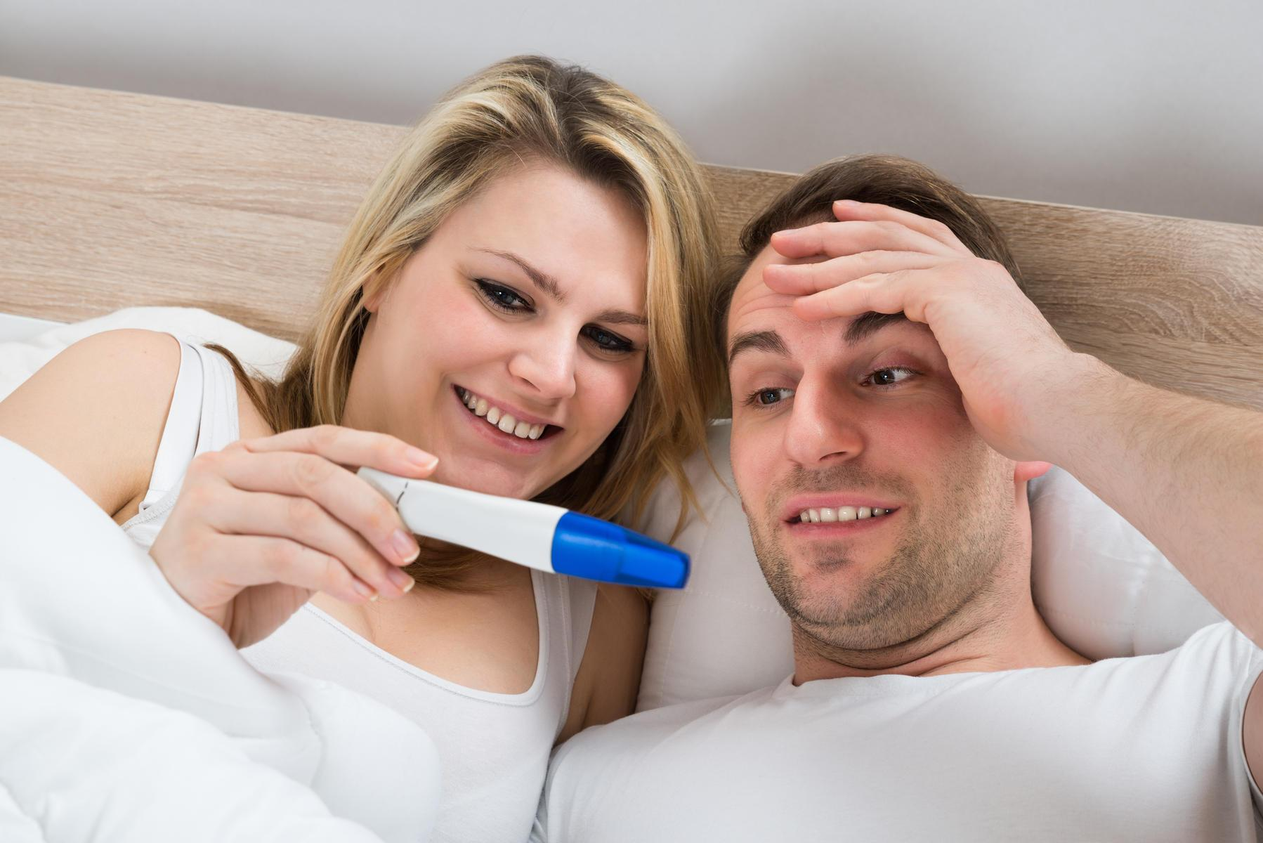 couples fertility