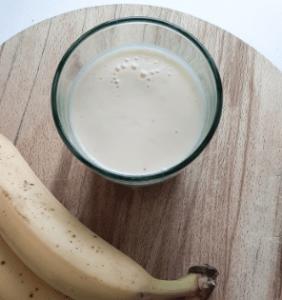Breakfast Smoothie   Beoga Nutrition